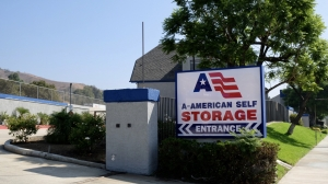 A-American Self Storage - Pomona - Photo 1
