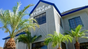 A-American Self Storage - Pomona - Photo 2