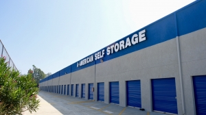 A-American Self Storage - Pomona - Photo 3