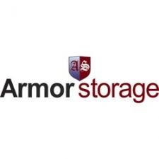 Armor Storage of Nibley