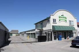 Hillside Storage - Mapleton Facility at  668 West Alvey Drive, Mapleton, UT