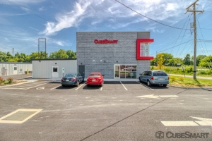 CubeSmart Self Storage - Richmond - 5050 Midlothian Turnpike Facility at  5050 Midlothian Turnpike, Richmond, VA