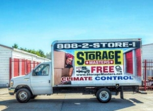Storage Masters - St. Charles - Photo 2