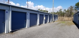 Holmestown Self Storage, a JWI Property