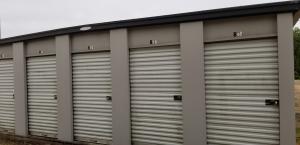 Lock & Go Self Storage, a JWI Property