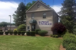 Prime Storage - Albany - 1750 Central Ave