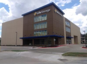 Life Storage - Round Rock - Ranch Road 620 - Photo 1