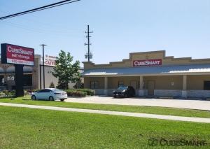 CubeSmart Self Storage - Katy - 1429 FM 1463 Facility at  1429 FM 1463, Katy, TX
