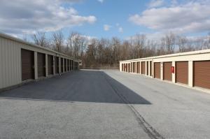 Storage Sense - Route 22