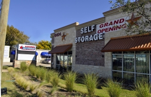 Assured Self Storage - Sachse