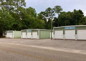 Hey! Storage-Daphne Facility at  6384 Bayfront Park Drive, Daphne, AL