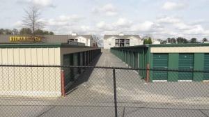 Hartley Bridge Storage