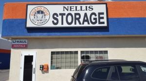 Nellis Self Storage