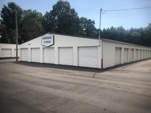 Anderson Road Storage