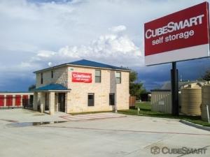 CubeSmart Self Storage - Liberty Hill - Photo 1