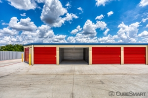CubeSmart Self Storage - Liberty Hill - Photo 2