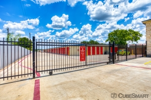 CubeSmart Self Storage - Liberty Hill - Photo 6