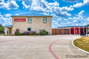 CubeSmart Self Storage - Georgetown - 3901 Shell Rd - Photo 1