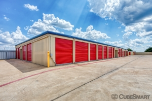 CubeSmart Self Storage - Georgetown - 3901 Shell Rd - Photo 3