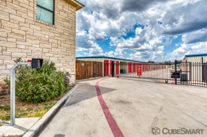 CubeSmart Self Storage - Georgetown - 3901 Shell Rd - Photo 6