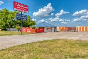 CubeSmart Self Storage - Taylor - 3706 N Main St Facility at  3706 North Main Street, Taylor, TX