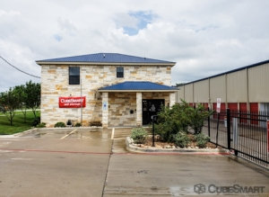 CubeSmart Self Storage - Pflugerville - 13601 Dessau Rd - Photo 1