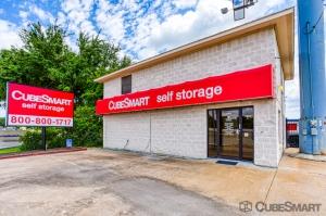 CubeSmart Self Storage - Cypress - 21300-B NW Freeway Facility at  21300-B Northwest Fwy, Cypress, TX