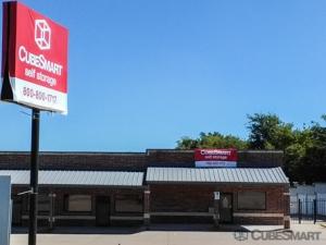 CubeSmart Self Storage - Catoosa - 2861 Oklahoma 66