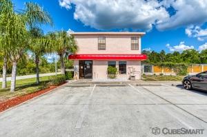 CubeSmart Self Storage - Hudson - 9406 Fulton Ave Facility at  9406 Fulton Avenue, Hudson, FL