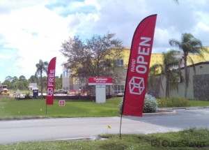 CubeSmart Self Storage - Port St. Lucie - 2140 SW Gatlin Blvd