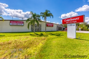 CubeSmart Self Storage - Port St. Lucie - 2140 SW Gatlin Blvd Facility at  2140 Southwest Gatlin Boulevard, Port St. Lucie, FL
