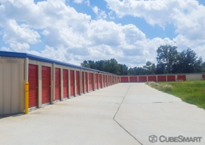 CubeSmart Self Storage - Summerfield - 15855 U.S. 441