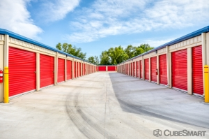 CubeSmart Self Storage - Summerfield - 15855 U.S. 441 - Photo 2