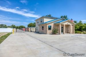 CubeSmart Self Storage - Summerfield - 15855 U.S. 441 Facility at  15855 US Hwy 441, Summerfield, FL