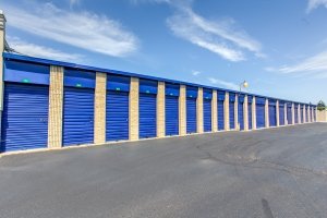 iStorage Clinton Township Romeo Plank Road