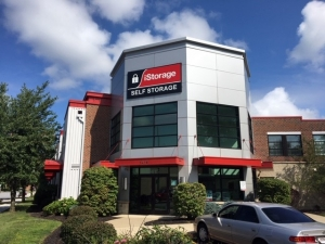 iStorage Cleveland Heights Facility at  1415 Warrensville Center Road, Cleveland Heights, OH