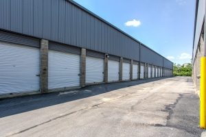 iStorage Tewksbury