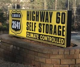 Highway 60 Self Storage