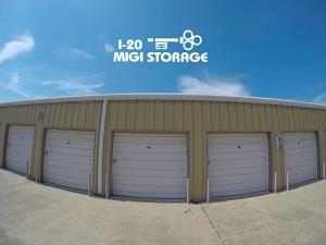 I-20 Migi Storage
