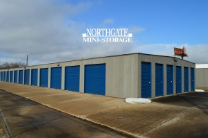 Northgate Mini Storage
