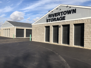 River Town Storage