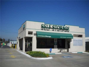 Extra Space Storage - Whittier - 11635 E. Washington Blvd.