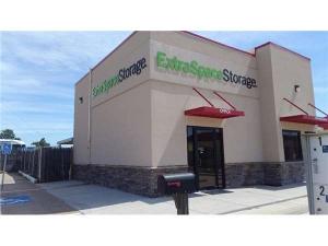 Extra E Storage Edmond So Broadway