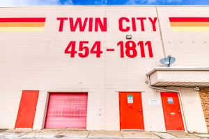 Twin City Self Storage - Photo 2
