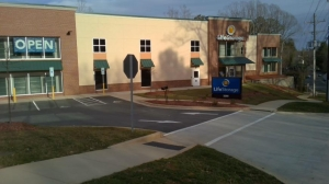 Life Storage - Winston-Salem - 3265 Robinhood Road Facility at  3265 Robinhood Road, Winston-Salem, NC