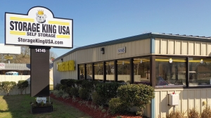 Image of Storage King USA - 032 - Gulfport, MS - Dedeaux Rd Facility on 14145 Dedeaux Road  in Gulfport, MS