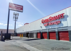 CubeSmart Self Storage - Las Vegas - 2101 Rock Springs Dr - Photo 1
