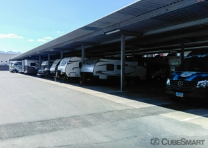 CubeSmart Self Storage - Las Vegas - 2101 Rock Springs Dr - Photo 5