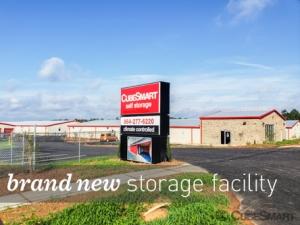 CubeSmart Self Storage - Piedmont - 2920 Fork Shoals Rd - Photo 1