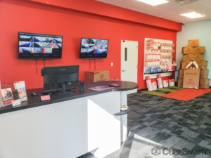 CubeSmart Self Storage - Piedmont - 2920 Fork Shoals Rd - Photo 9